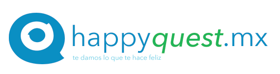 HappyQuest - image 1 - student project