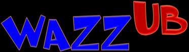 WAZZUB Logo
