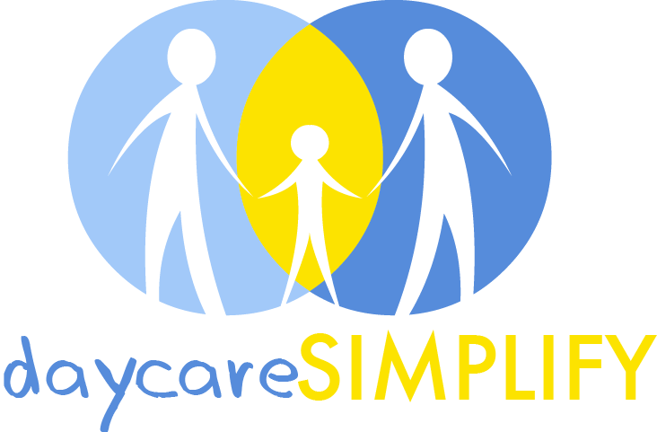 daycareSIMPLIFY.com Logo